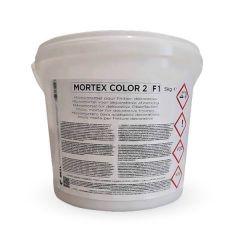 Beal Mortex Color 2-F1 Basispoeder 5kg