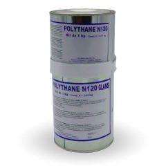 Beal Polythane N120 Mat 1kg