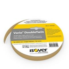 Isover Vario® DoubleTwin 50m x 19mm