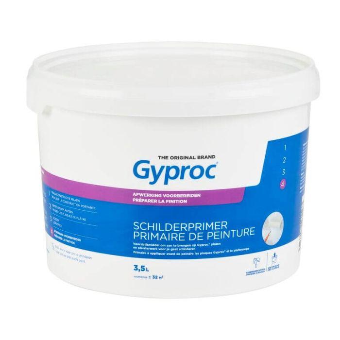 Gyproc Schilderprimer 3,5L G109371