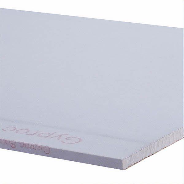 Gyproc Soundbloc® Gipsplaat 2,6m x 1,2m x 12,5mm ABA