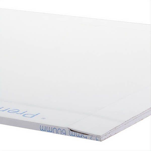 Gyproc Activ Air gipsplaat 2,5m x 1,2m x 12,5mm 4xABA