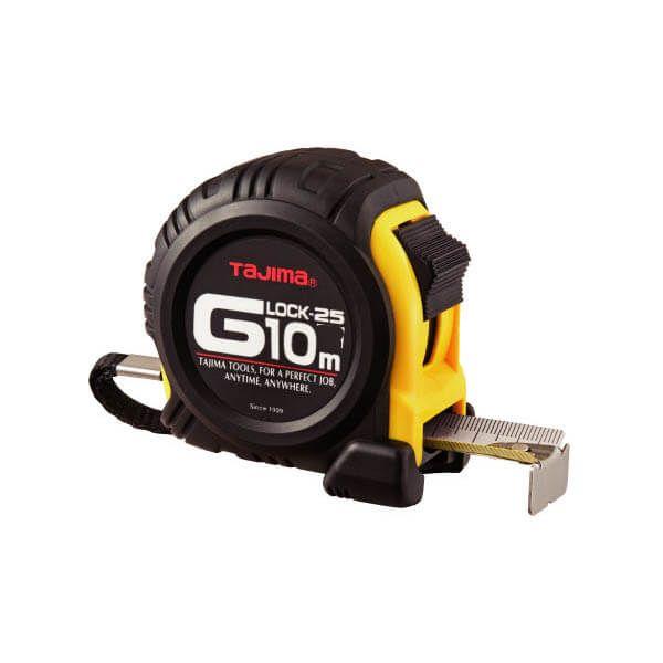 Tajima rolmeter G-Lock 10m x 25mm