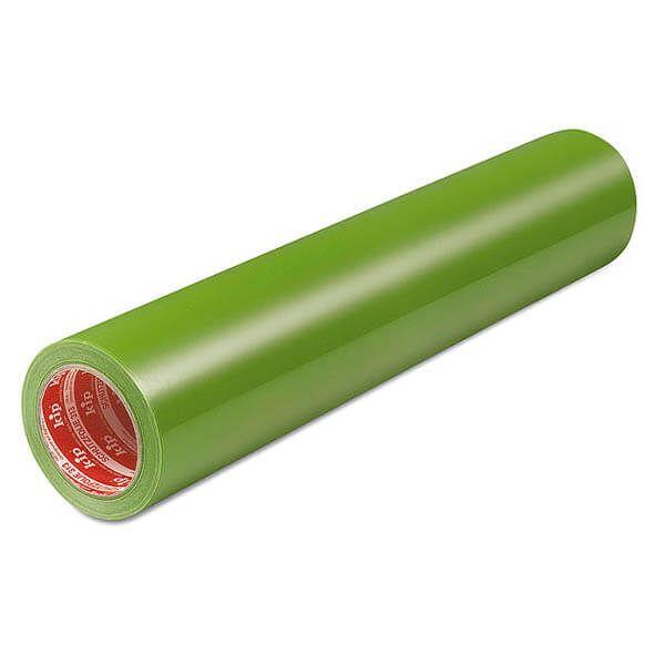 Kip 313 Beschermfolie Zelfklevend Groen 100m x 50cm