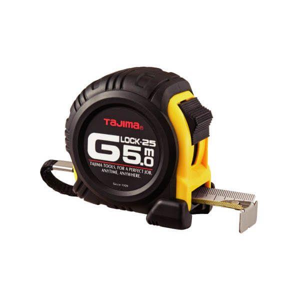Tajima G-Lock Rolmeter 5m x 25mm