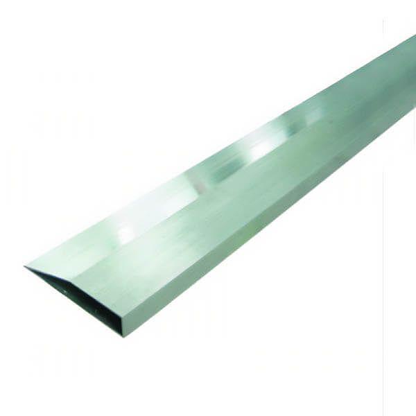 Salco Rij stukadoor Trapezium 1m x 10cm