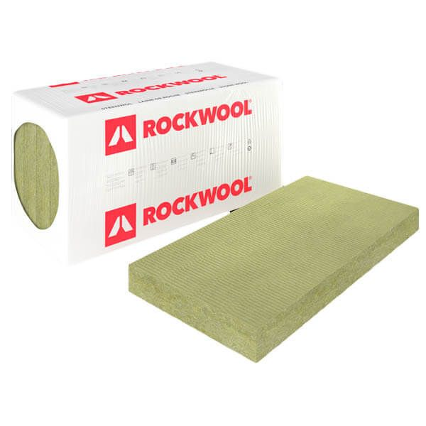 Rockwool RockSono Base (210) 1,20m x 0,60m x 50mm