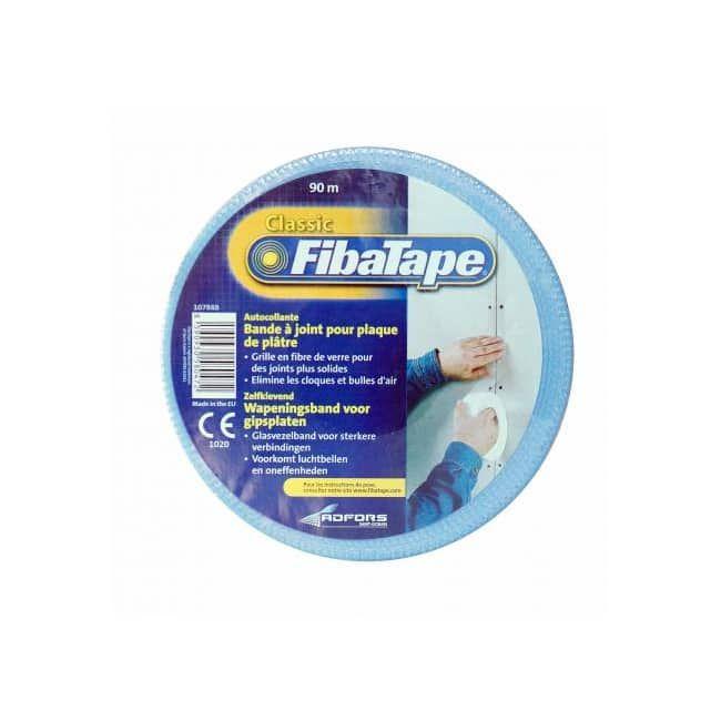 Fiba Tape Voegband  90mx50mm GLV050090000