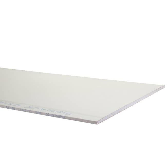 Gyproc gipsplaat 2,6mx0,6mx12,5mm ABA G100660