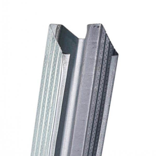 Gyproc Metal Stud akoestisch profiel DB75 2,60m