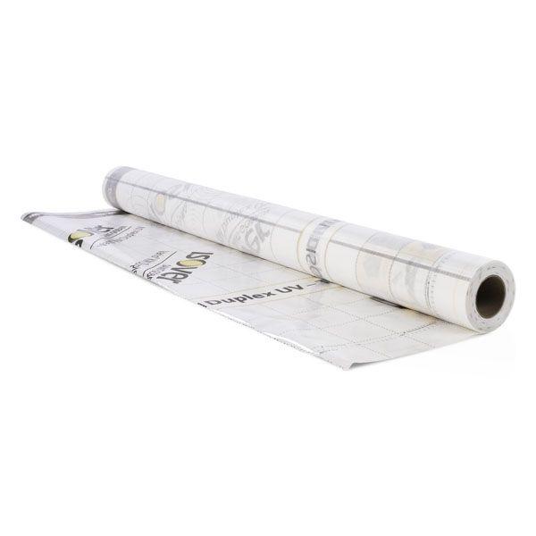 Isover Vario® KM Duplex Dampscherm 40m x 1,5m