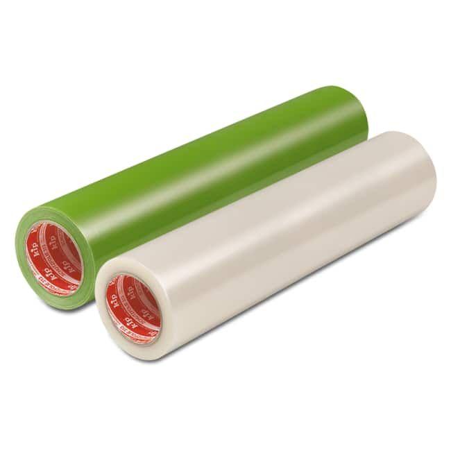 Kip 313 Beschermfolie Zelfklevend Groen 100mx50cm 313-51