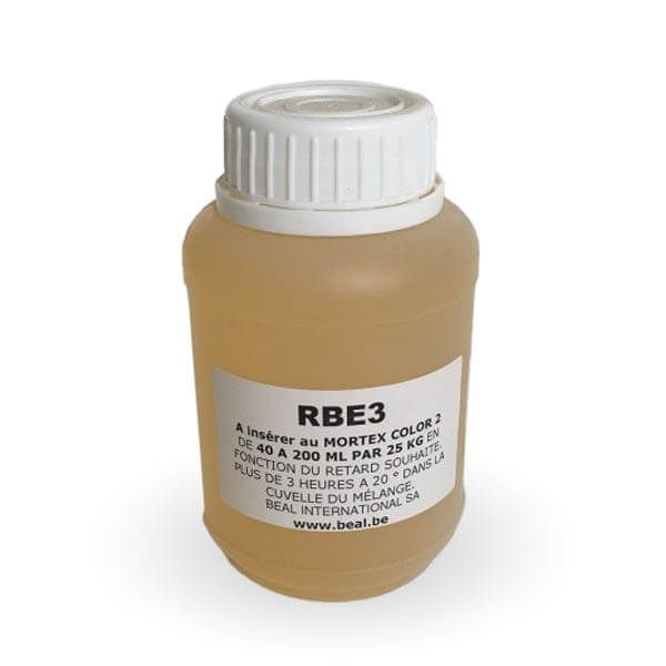 Beal RBE3 Vertrager Color 250ml