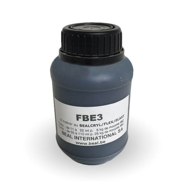Beal FBE3 Vloeimiddel Color 250ml