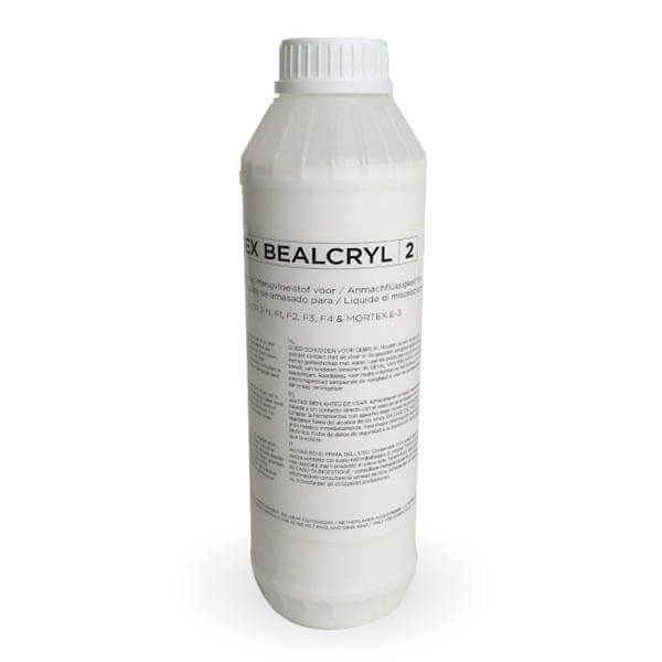 Beal Bealcryl 2 Mengvloeistof 5L