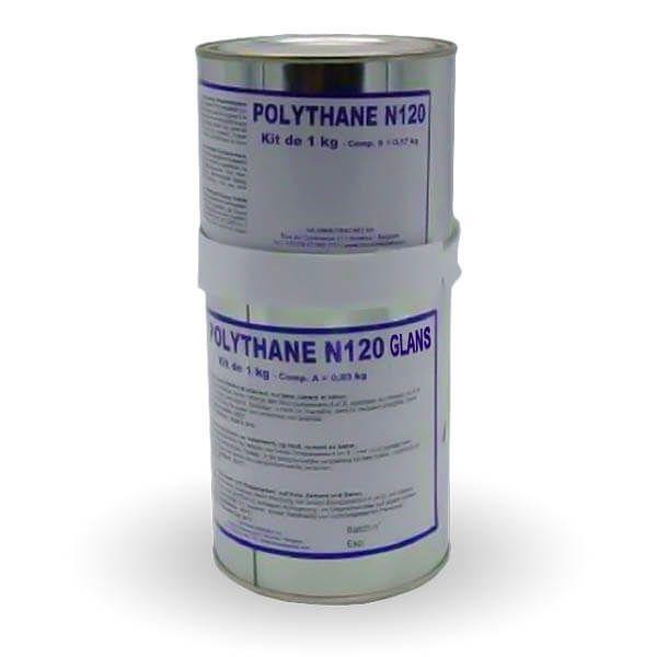 Beal Polythane N120 Glans 1kg
