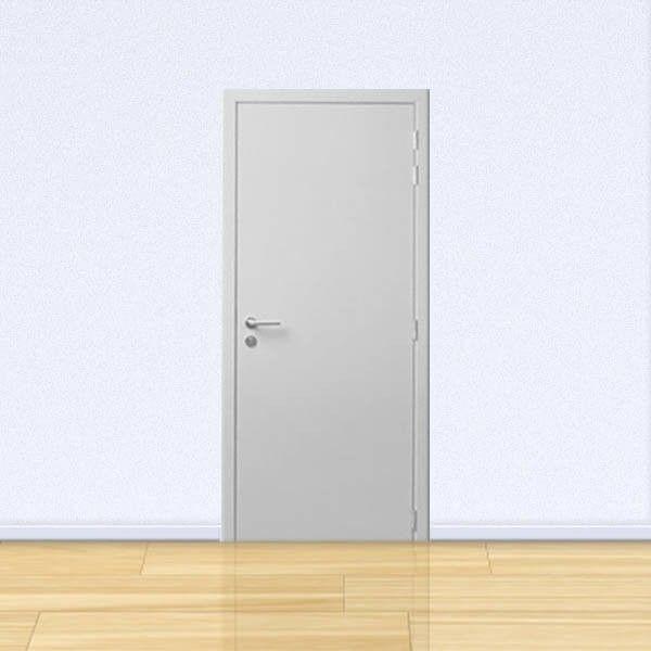 Door-Tech Binnendeur RF0 2015x930mm Links Zonder Sluiting