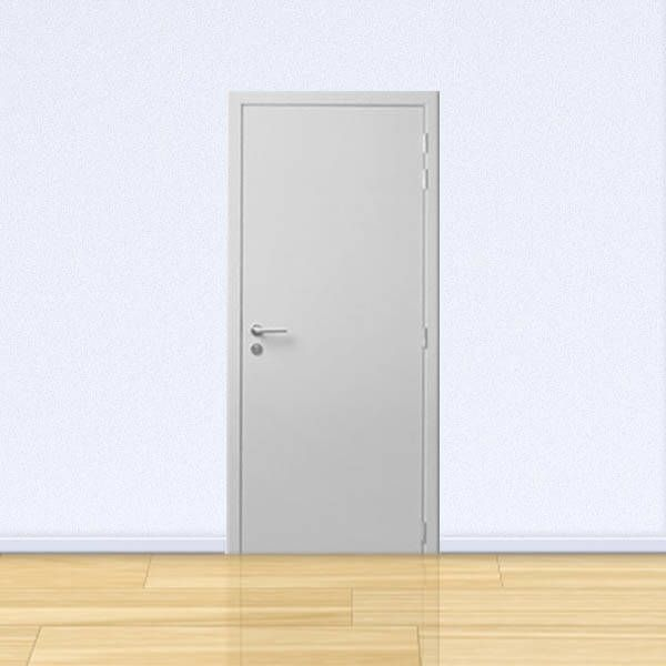 Door-Tech Binnendeur RF30 2115x880mm Links Zonder Sluiting
