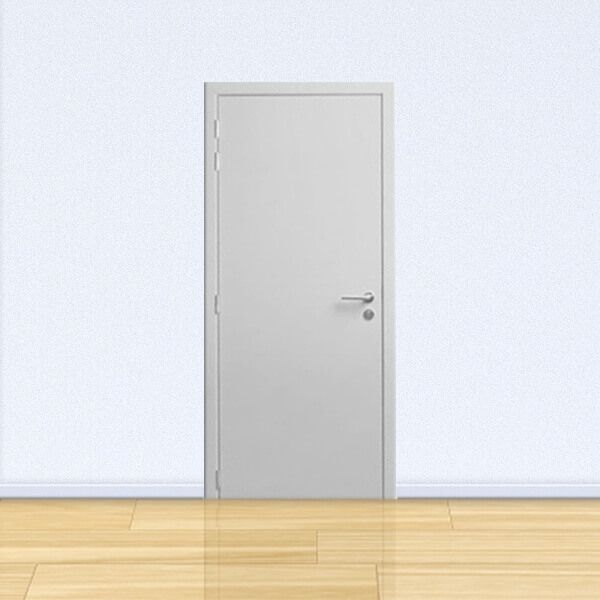Door-Tech Binnendeur RF0 2115x780mm Rechts Met Toiletsluiting