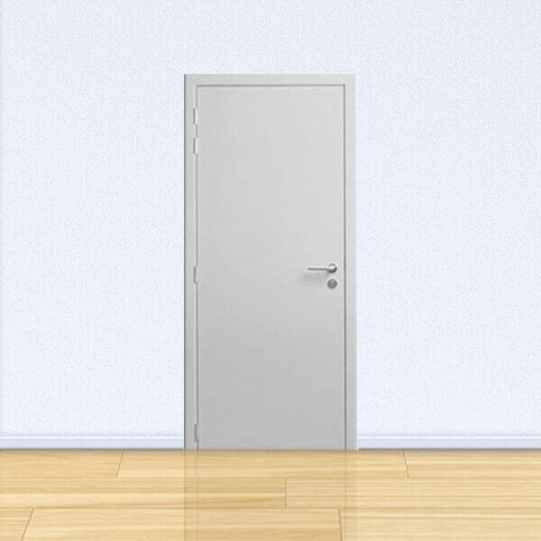 Door-Tech Binnendeur RF0 2015x780mm Rechts Met Sleutelsluiting