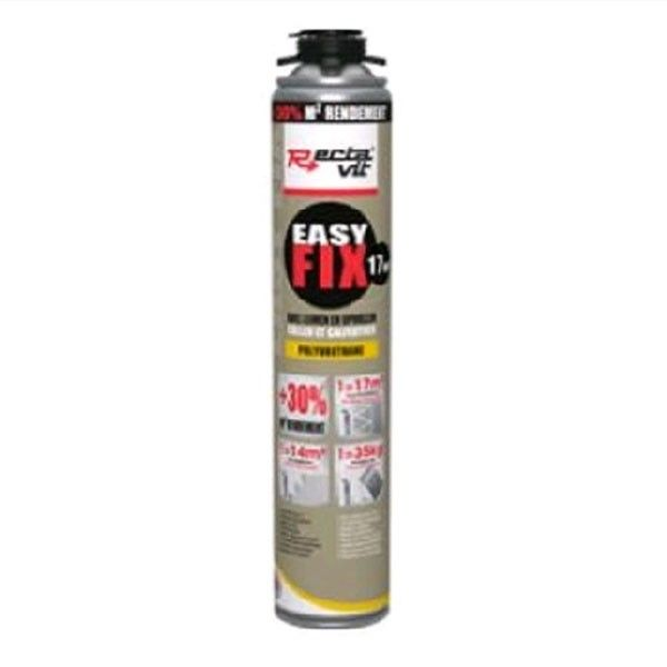 Rectavit Easy Fix PU Montagelijm 0,87L 130346