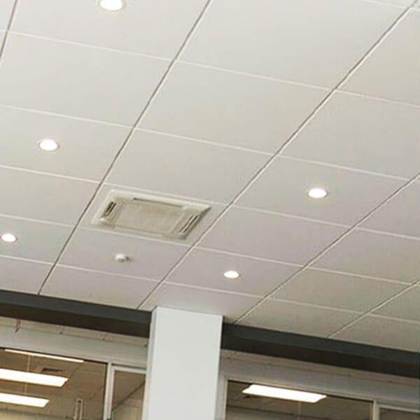 Rockfon Royal Plafondpaneel A24 600x600x20mm