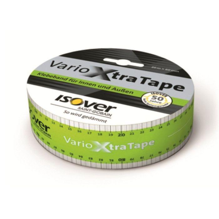 Isover Vario XtraTape eenzijdige kleefband 20mx6cm I17751