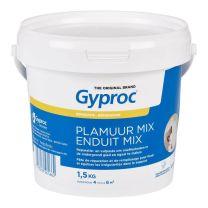 Gyproc Plamuur Mix Pleister Pasta 1,5kg G109386