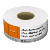 Fermacell Papieren voegband ABA 75m x 53mm