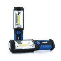 LUMX Zaklamp LED Duo Grip