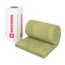 Rockwool Rockflex Flexi+ Rotswolrol 2,5mx1mx200mm