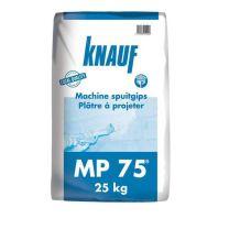 Knauf MP 75 Gipspleister 25kg 23971