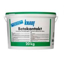 Knauf Betokontakt Primer Roze 20kg 99407