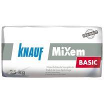 Knauf MiXem Basic Cementpleister Waterdicht 25kg 494982