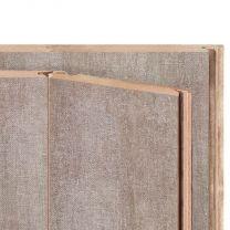 Panidur Plano Plafondpaneel Celafu Grey