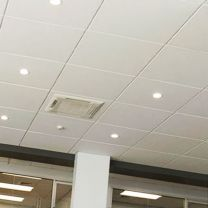 Rockfon Royal Plafondpaneel A24 1200x600x20mm
