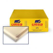 Ursa XPS N III L Isolatieplaat 1250 x 600 x 40mm | Pak met 9 platen