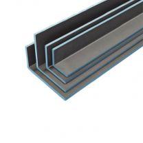 Wedi Mensolo-L Hoekelement 2,5m x 150x150mm