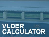 vloer calculator