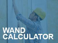 wand calculator