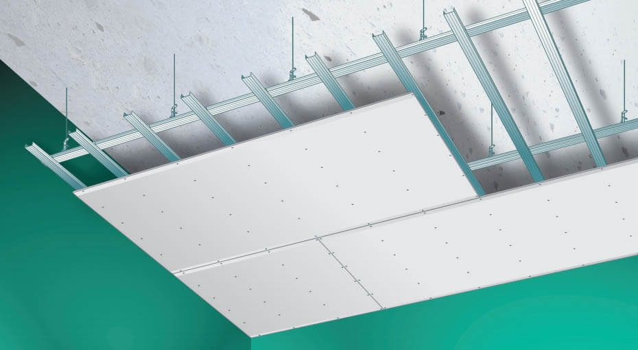 PlaGyp Plafond