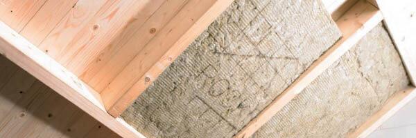 Rockwool isolatie voor daken