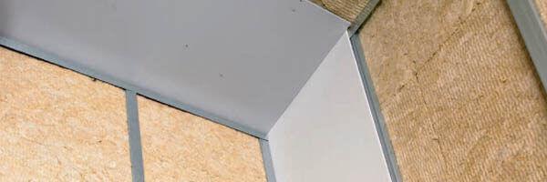 Rockwool isolatie voor muren