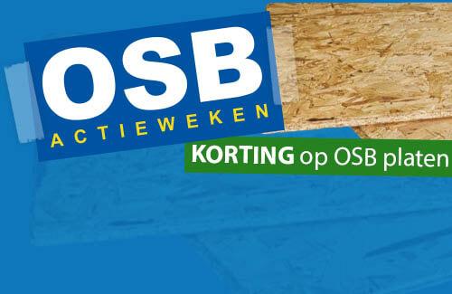 OSB platen