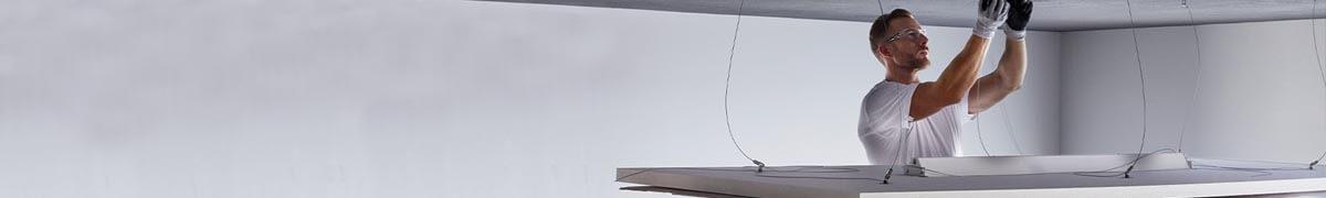 Plafondeilanden