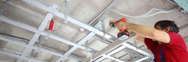 Toepassing plafonds